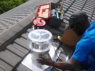 Ir Installers Services